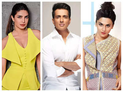 Actors who faced IT raids in Bollywood