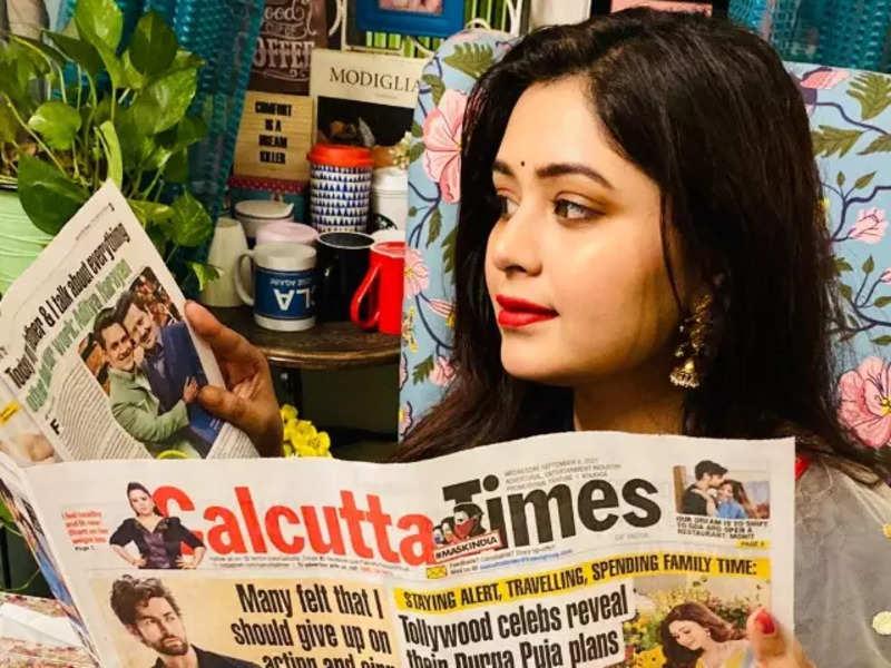 Kolkata's passion for para culture is unique: Ritabhari