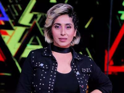 Neha Bhasin's stirring journey on Bigg Boss OTT