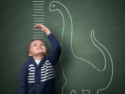 5 healthy habits that can help to increase your kid's height