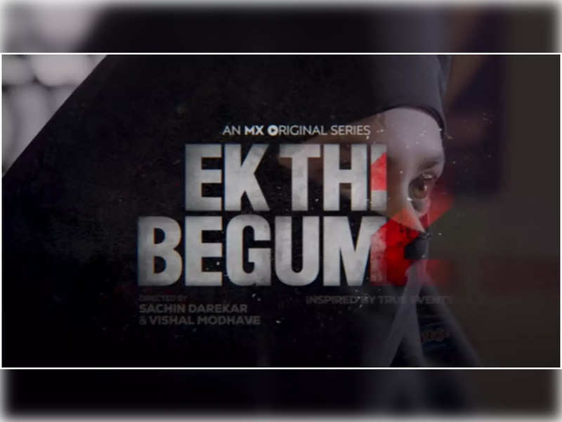 'Ek Thi Begum 2' teaser is a perfect blend of suspense and drama- watch