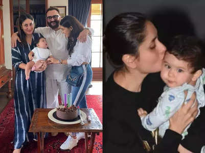 Times when Jehangir looked ditto like Taimur