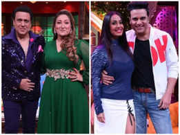 Govinda's wife Sunita Ahuja slams Kashmera Shah, says, 'Problems in the house start when we bring a bad daughter-in-law'