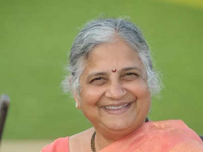 Sudha Murty's honest quotes on the realities of life