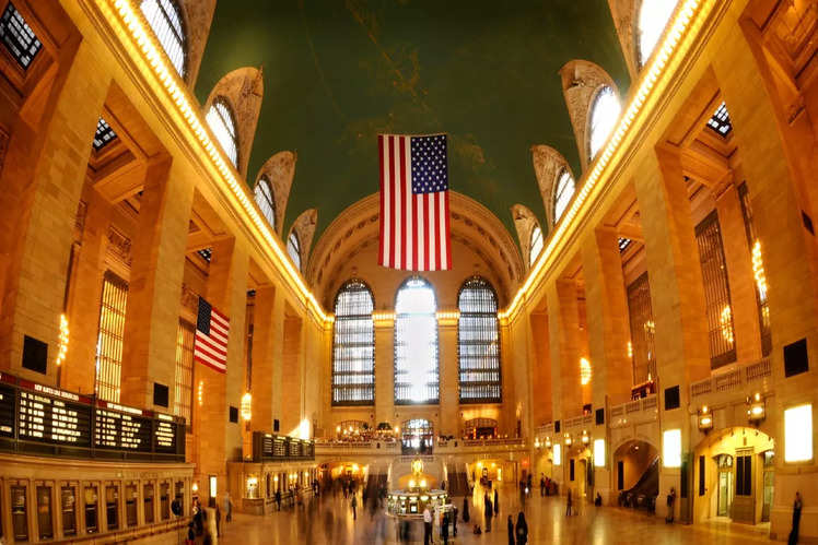 Grand Central Terminal, New York (US)