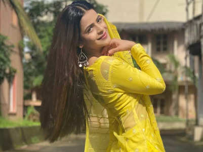 Jigyasa: I'm looking forward to Thapki now