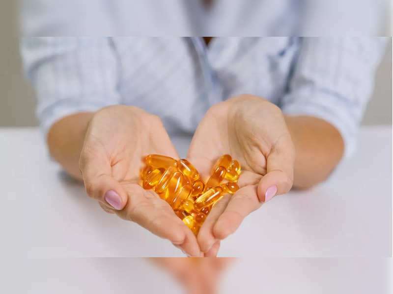 Strong reasons to include fish oil supplements in your diet