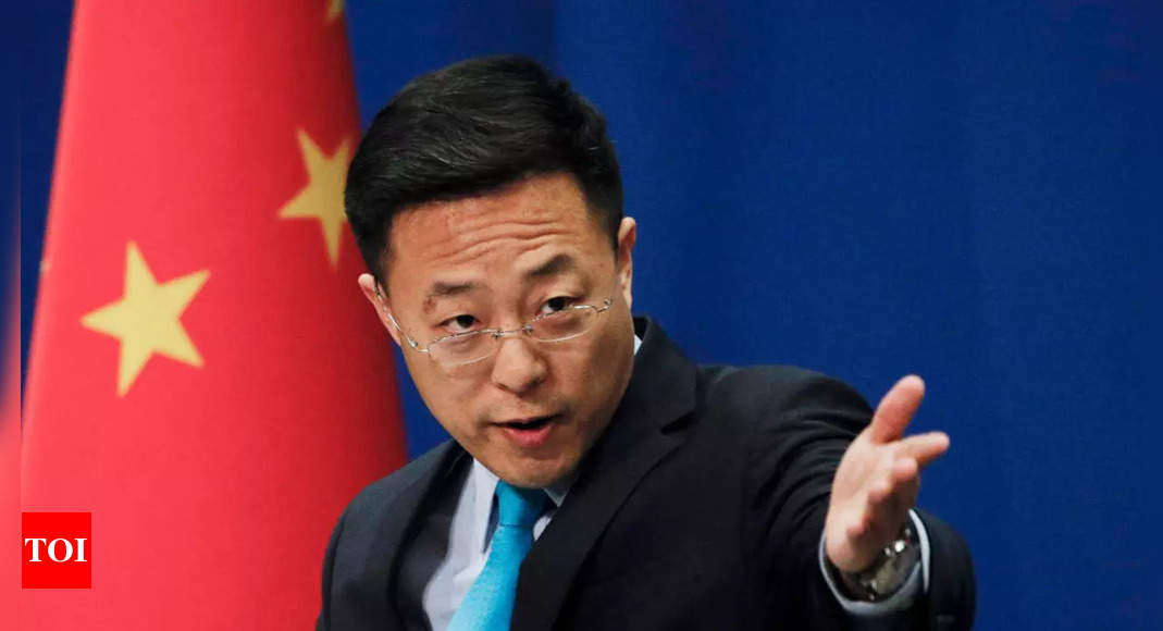 China says will work closely with SCO states on Afghan issues