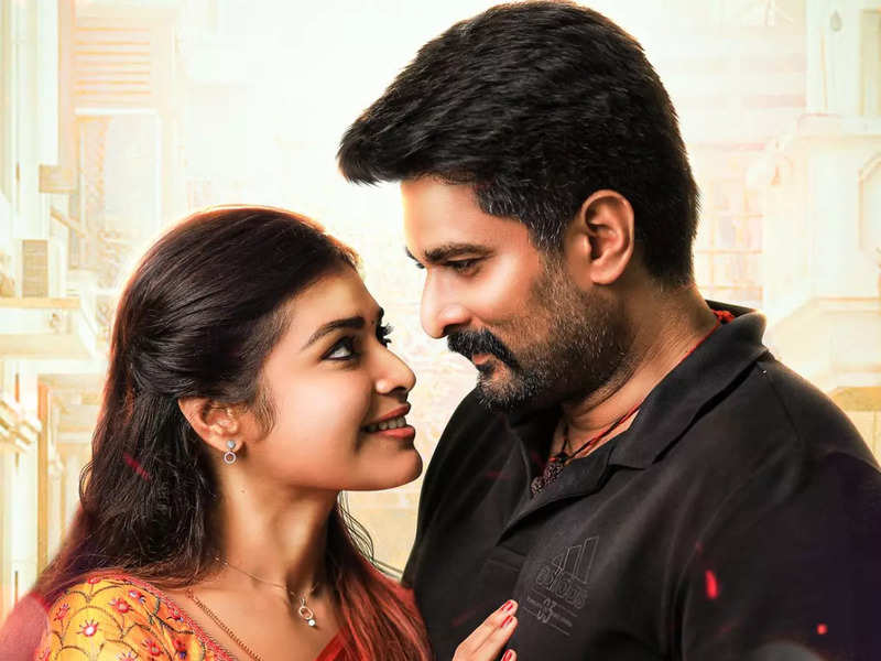 Rudra Thandavam to release on 1st October