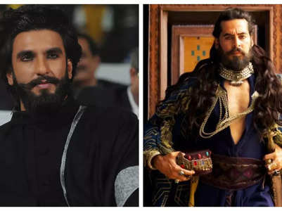 Ranveer hails Dino's acting in 'The Empire'