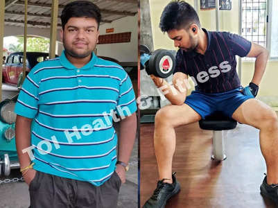 """""""I lost 26 kgs with Ayurveda and Naturopathy"""""""