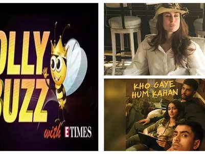 Bolly Buzz! Manoj Patil v/s Sahil Khan feud