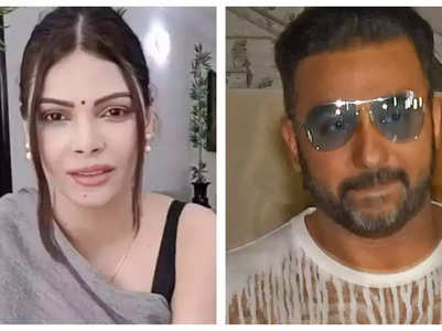 Sherlyn's witness statement in Raj's chargesheet