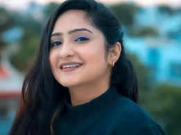 Santvani Trivedi to create the Gujarati version of the famous Srilankan viral song 'Manike Mage Hithe'