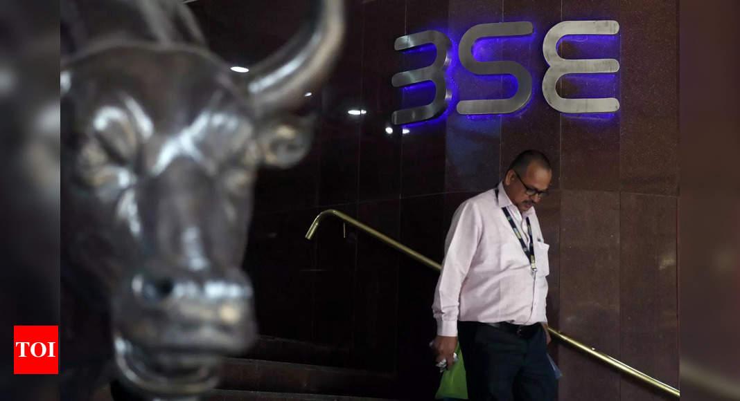 Record run in stocks raising risks for economy