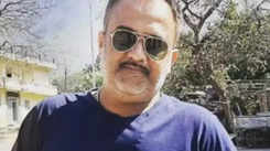 Ragi Jani shares a fun video with co-star Jigar Shah