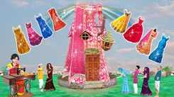 Watch Latest Children Hindi Nursery Story 'Garib Maa Jadui Lehanga' for Kids - Check out Fun Kids Nursery Rhymes And Baby Songs In Hindi