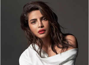 Priyanka: I'm confident in what I bring to the table now