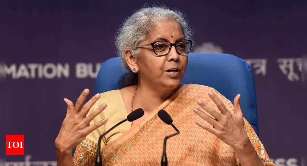 Govt sets up NARCL to take over banks' Rs 2L cr bad debt