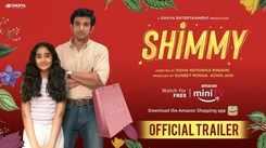'Shimmy' Trailer: Pratik Gandhi, Chahat Tewani and Bhamini Oza Gandhi starrer 'Shimmy' Official Trailer