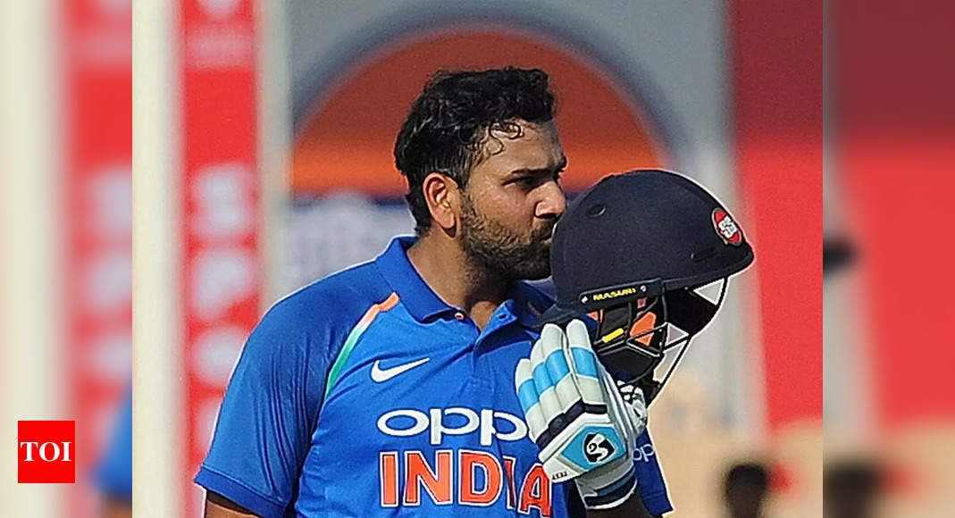 Former players back Rohit to replace Kohli as T20 captain