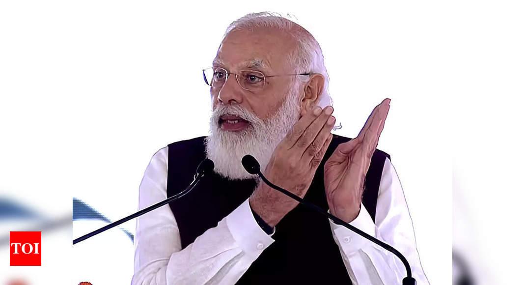 Sachin, Virat lead wishes for PM Modi on his 71st birthday