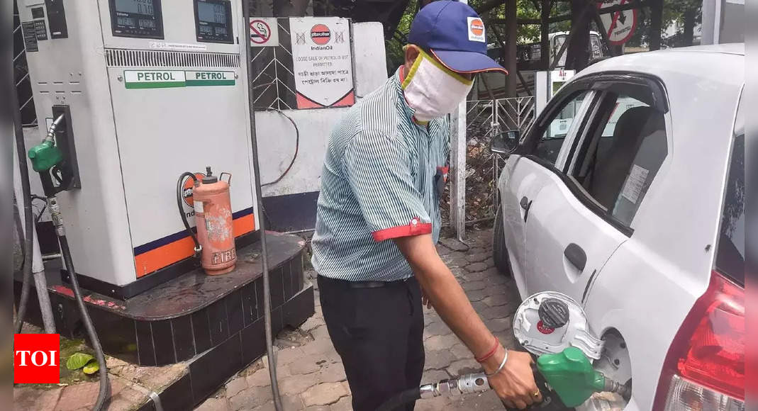 How GST on petrol, diesel will bring down prices