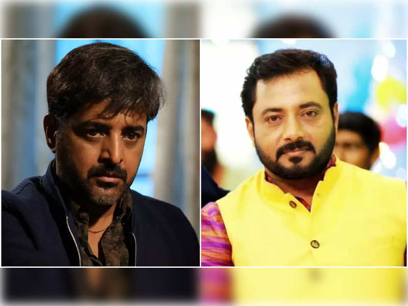 """Kishor Satya pens an emotional note on actor Sabari Nath's first death anniversary; says, """"I had a tough time convincing myself that you will not be around"""""""