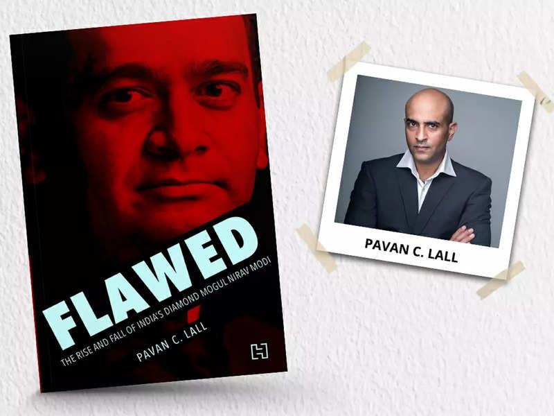 Web series on fugitive businessman Nirav Modi is in development