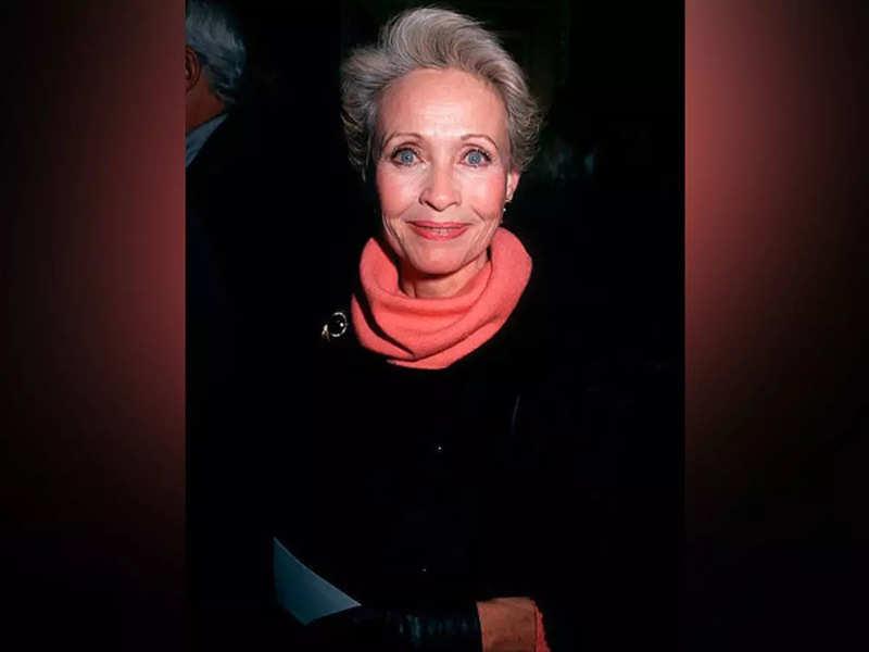 Veteran star Jane Powell passes away