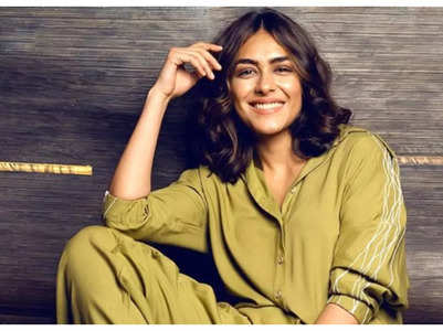 Mrunal on why she let go off projects