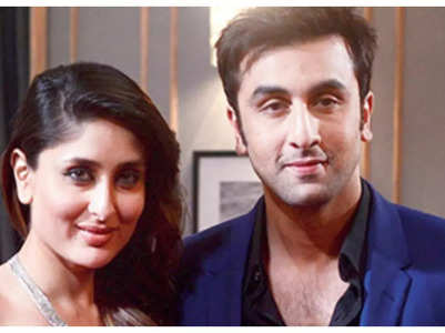When Ranbir was asked to spill Bebo's secrets