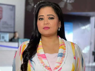 Bharti Singh to give away 'BB OTT' awards