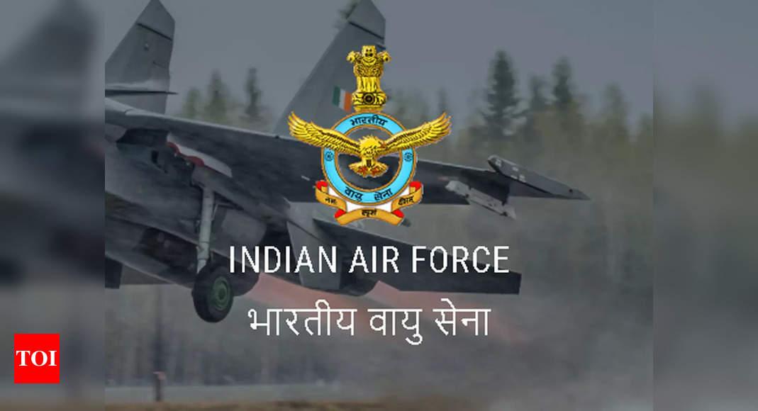IAF AFCAT 2 result 2021 released; direct link here