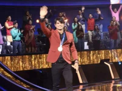 Neeraj Chopra on his choice as javelin thrower