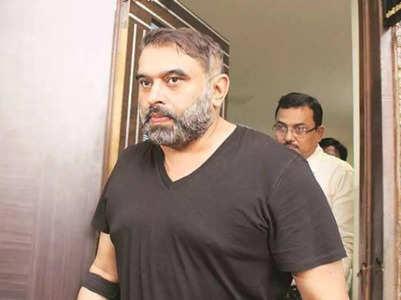 ED raids producer Parag Sanghvi's properties
