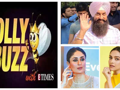 Bolly Buzz! Bebo, DP not approached for Sita