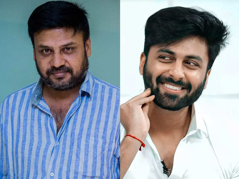 Ashwin to play the lead in Prabhu Solomon's next directorial