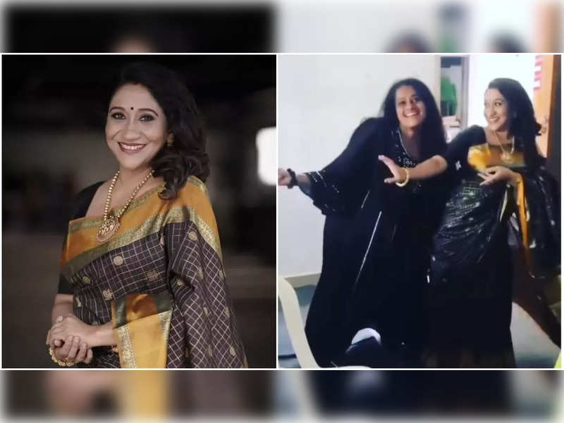 This video of Sa Re Ga Ma Pa Keralam judge Sujatha Mohan dancing with choreographer Sajna is too adorable to be missed; watch