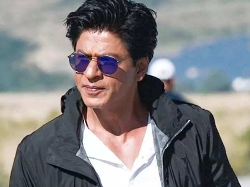 Shah Rukh Khan and Atlee's film to be based on a bank robbery?
