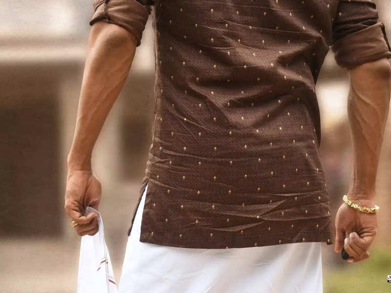 Rana Daggubati's first-glimpse as Daniel Shekar from Bheemla Nayak to be out soon