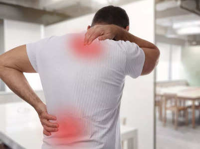 Here's how to manage pain the right way