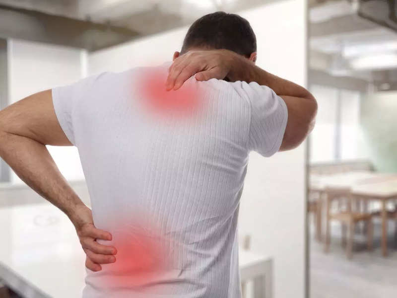Don't let pain trouble you anymore: Here's how to manage pain the right way