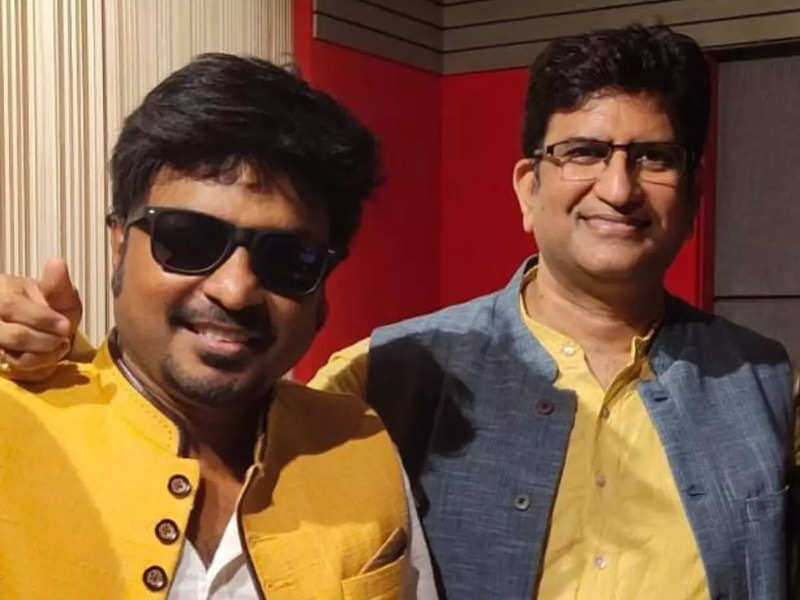 Our song is a street-style fusion single for the youth, says musician Ram Kumar
