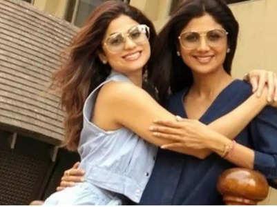 BB OTT: Shilpa Shetty is a proud of Shamita