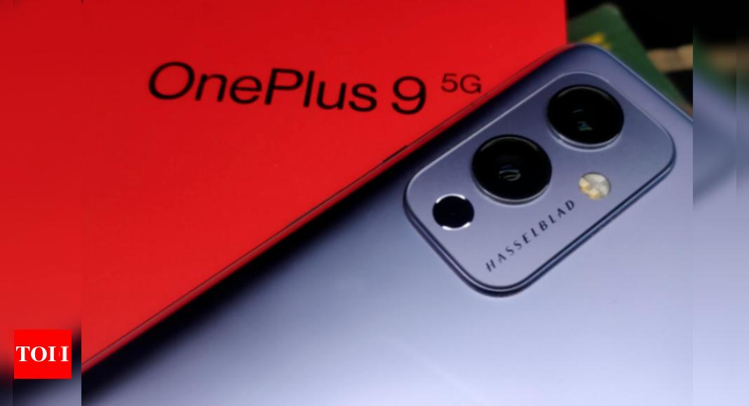 OnePlus 9, OnePlus 9 Pro gets a new camera feature