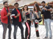 F3 shoot begins, makers share funny BTS video