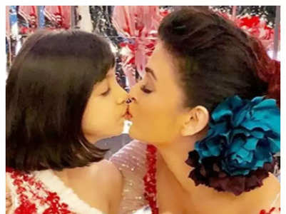 B-town celebs twinning with their kids