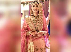 Pakistani brides swear by these makeup hacks