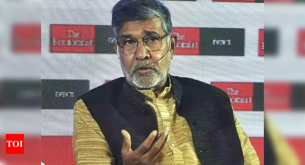 UN appoints Nobel laureate Kailash Satyarthi Sustainable Development Goals advocate to push child rights issues